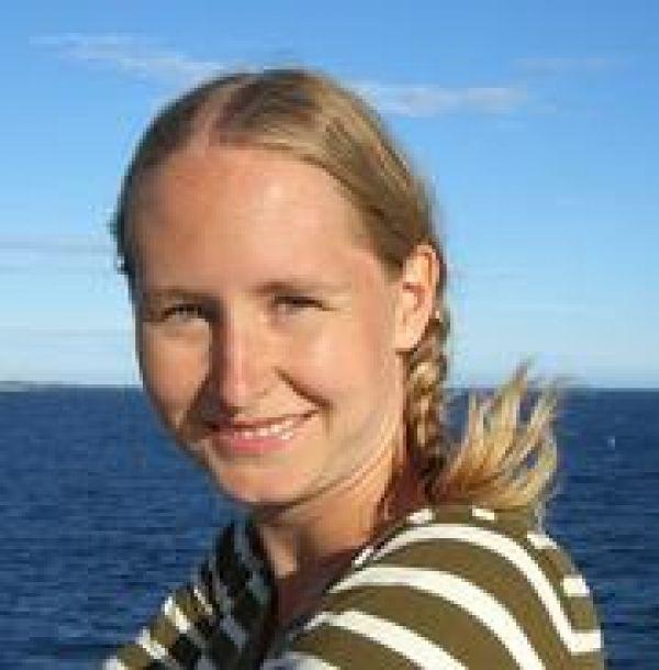 Mari Skuggedal Myksvoll