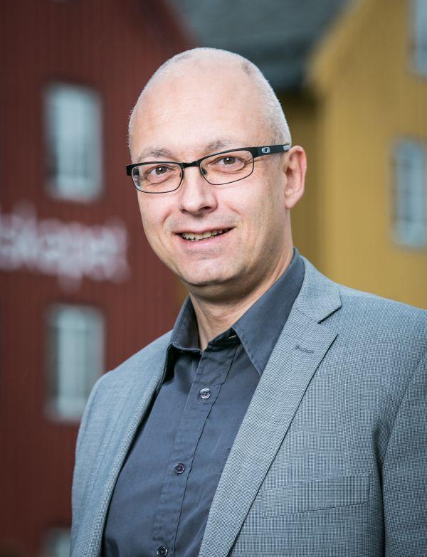 Paul Aandahl