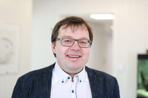Sven Arild Korsvold