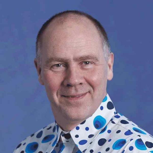 Albert K D Imsland