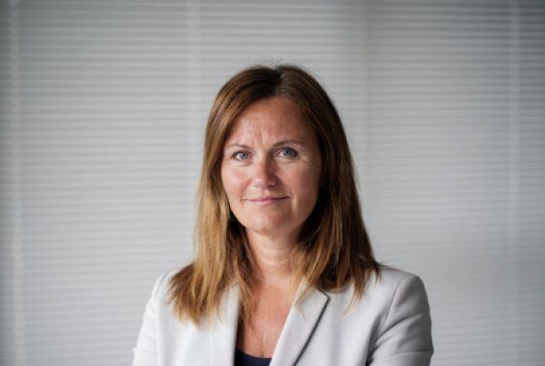 Therese Log Bergjord