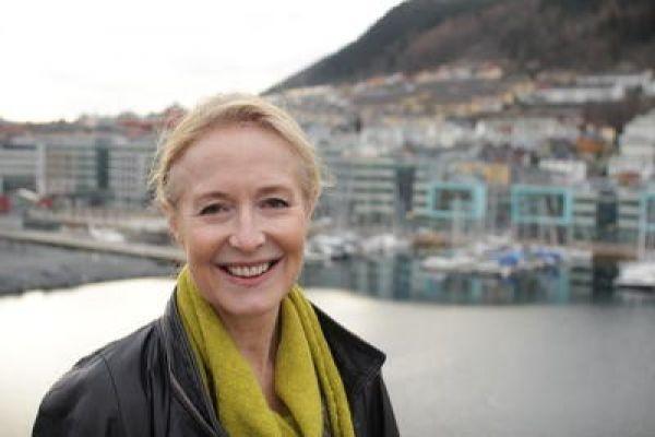 Karin Pittman