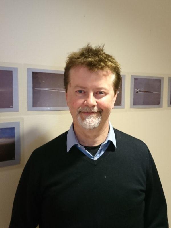 Harry Båtvik