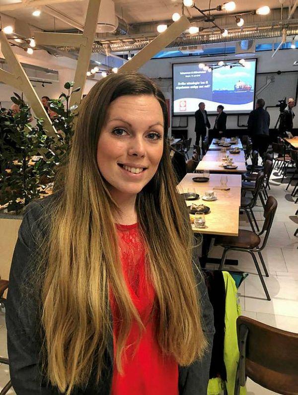 Linn Therese Skår Hosteland
