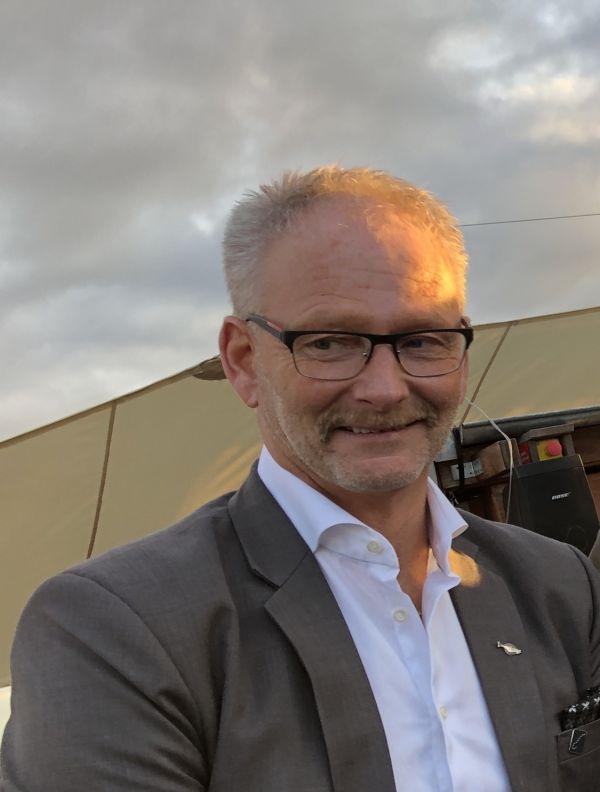 Tom Jarle Bjørkly