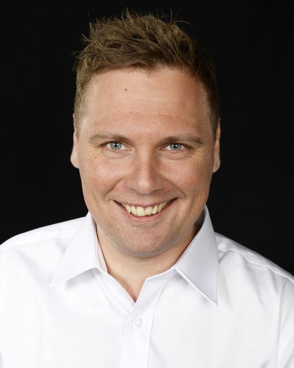 Henrik Helgesen