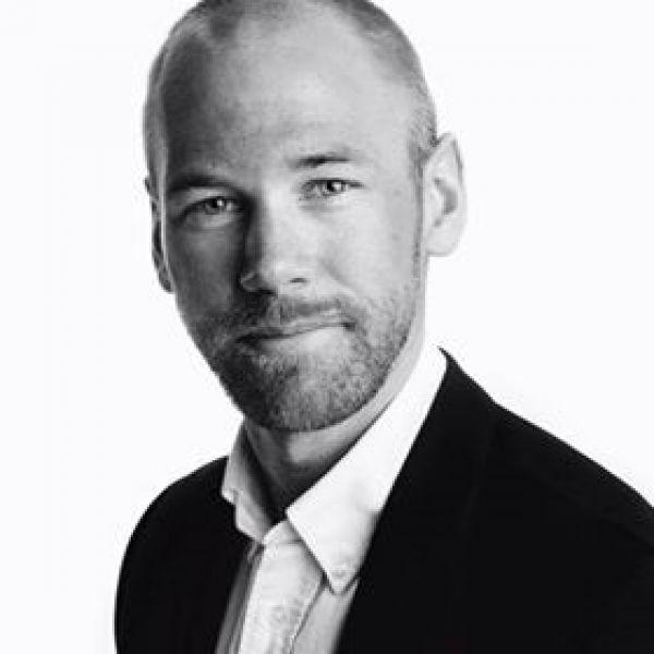Tarald K. Øvrebø