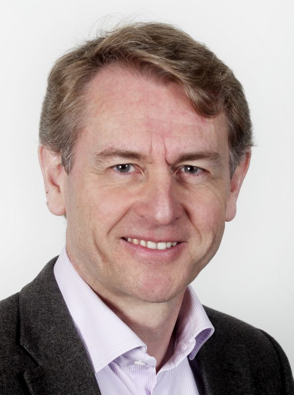 Ole Jørgen Marvik