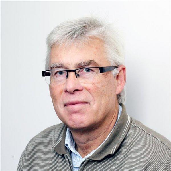 Øyvind Lie, Havbruksdirektør, Fiskeridirektoratet
