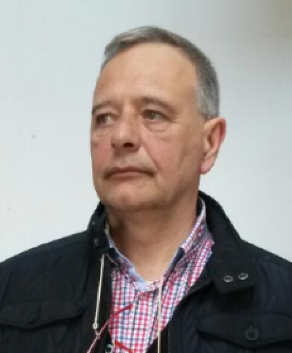 Gunnar Steinn Gunarsson