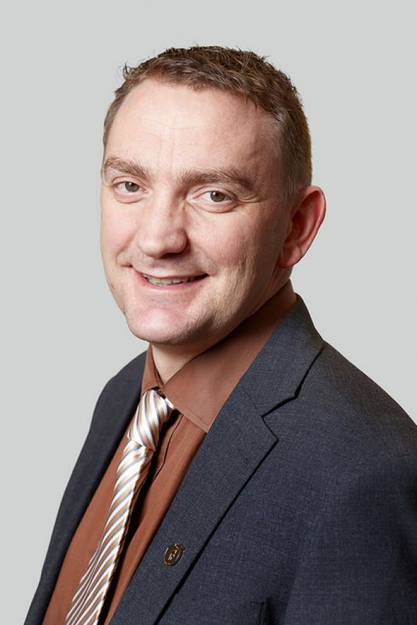 Roy Angelvik
